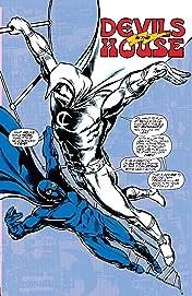 Marc Spector: Moon Knight (1989) #8