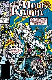 Marc Spector: Moon Knight (1989-1994) #10
