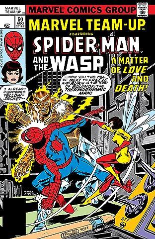 Marvel Team-Up (1972-1985) #60