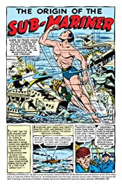 Sub-Mariner Comics (1941-1949) #33