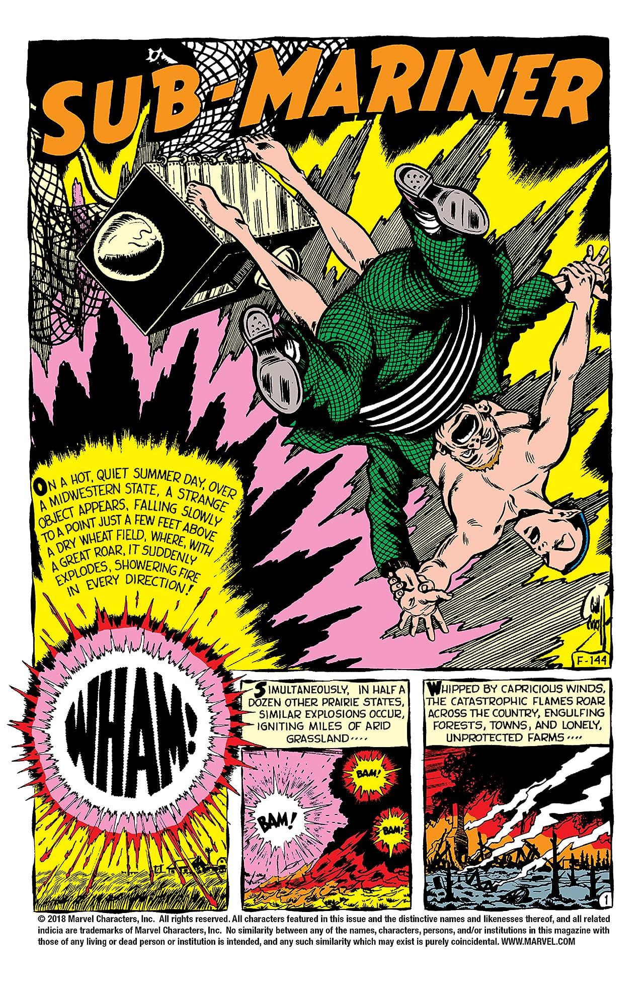 Sub-Mariner Comics (1941-1949) #37