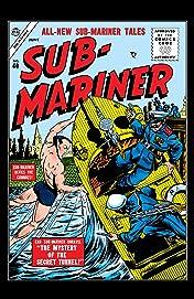 Sub-Mariner Comics (1941-1949) #40