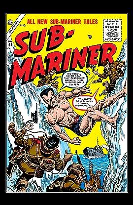 Sub-Mariner Comics (1941-1949) #41