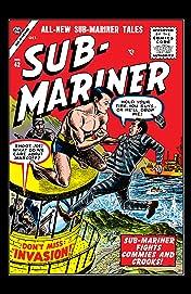 Sub-Mariner Comics (1941-1949) #42