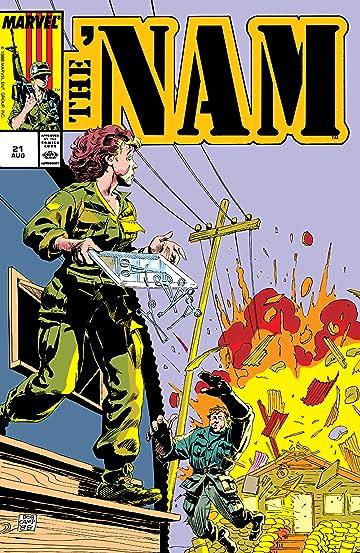 The 'Nam (1986-1990) #21