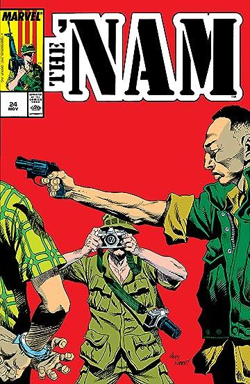 The 'Nam (1986-1990) #24