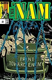 The 'Nam (1986-1990) #25