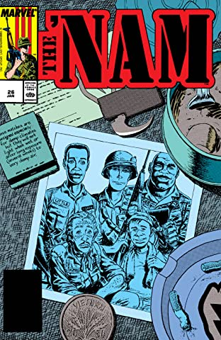 The 'Nam (1986-1990) #26
