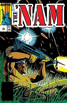 The 'Nam (1986-1990) #28