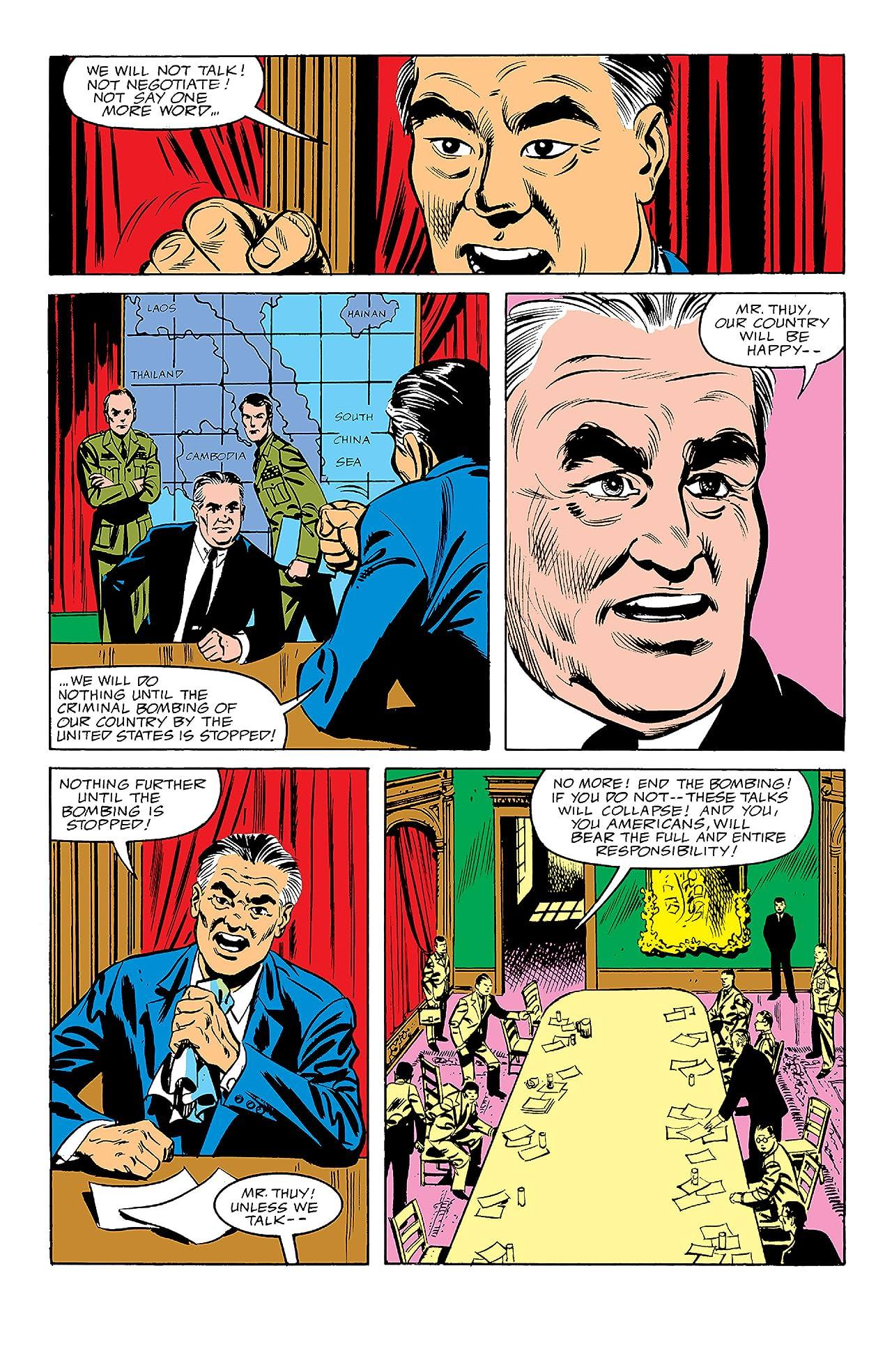 The 'Nam (1986-1990) #29