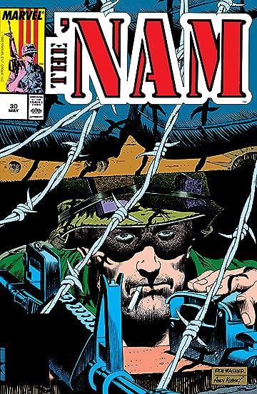 The 'Nam (1986-1990) #30