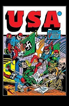 USA Comics (1941-1945) #5