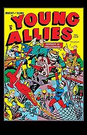 Young Allies Comics (1941-1946) #5