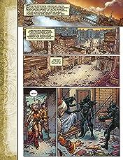 Pathfinder Tome 6: Runescars