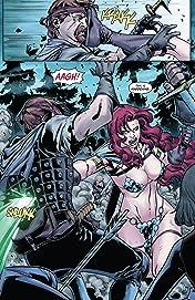 Red Sonja Vol. 4 #15