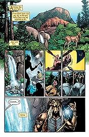 Astro City: Silver Agent #1
