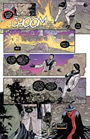 The Shadow/Batman #6