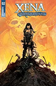 Xena: Warrior Princess Vol. 4 #2