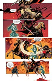 Xena: Warrior Princess Vol. 4 #2