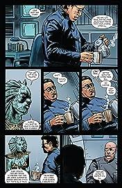 Battlestar Galactica Vs. Battlestar Galactica #4
