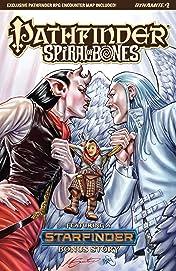 Pathfinder: Spiral Of Bones #2