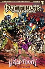 Pathfinder: Worldscape - Dejah Thoris