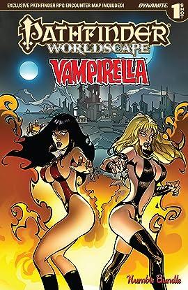 Pathfinder: Worldscape - Vampirella