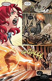 Red Sonja Vol. 4 #16