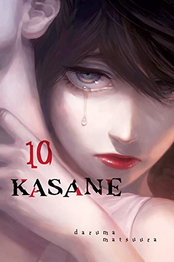Kasane Vol. 10