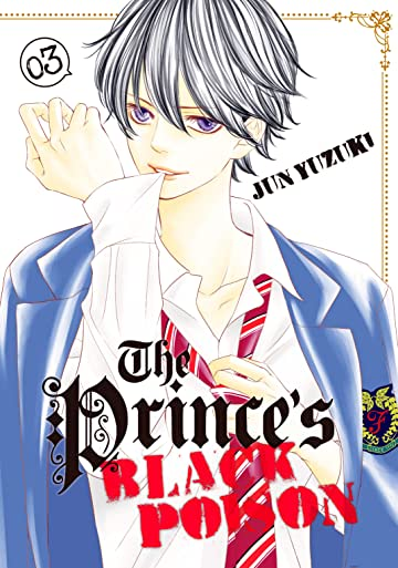 The Prince's Black Poison Vol. 3