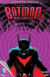 Batman Beyond 2.0 (2013-2014) #12