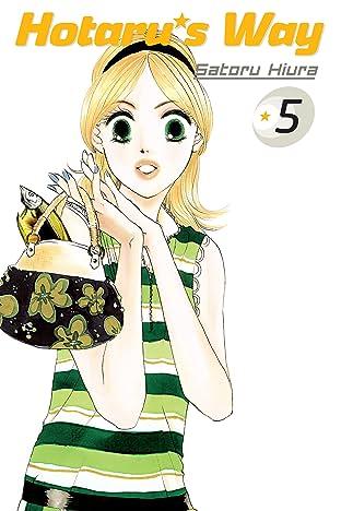 Hotaru's Way Tome 5