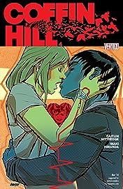 Coffin Hill (2013-2015) #4