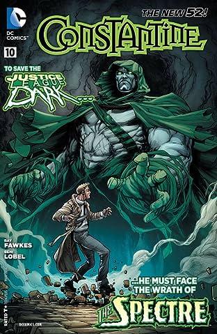 Constantine (2013-2015) #10