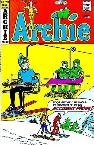 Archie #251