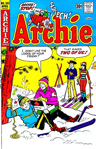 Archie #252