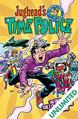 Jughead's Time Police (Classic)