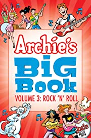 Archie's Big Book Vol. 3: Rock 'N' Roll