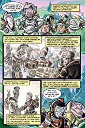 Space Junkies #2