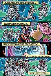Space Junkies #3