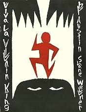 Viva La Villain King #2