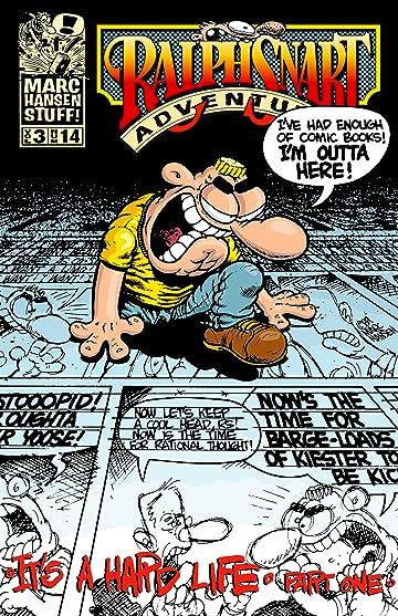 Ralph Snart Adventures #14