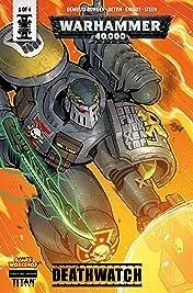 Warhammer 40,000: Deathwatch #1