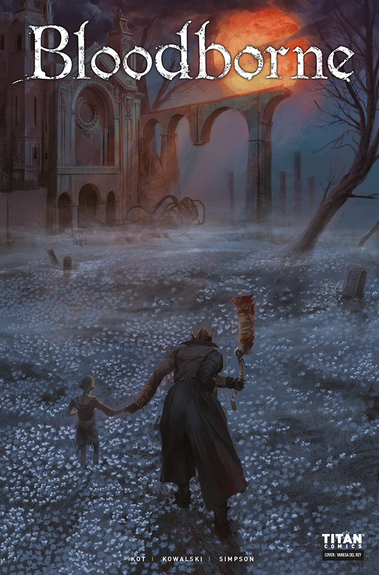 Bloodborne No.4