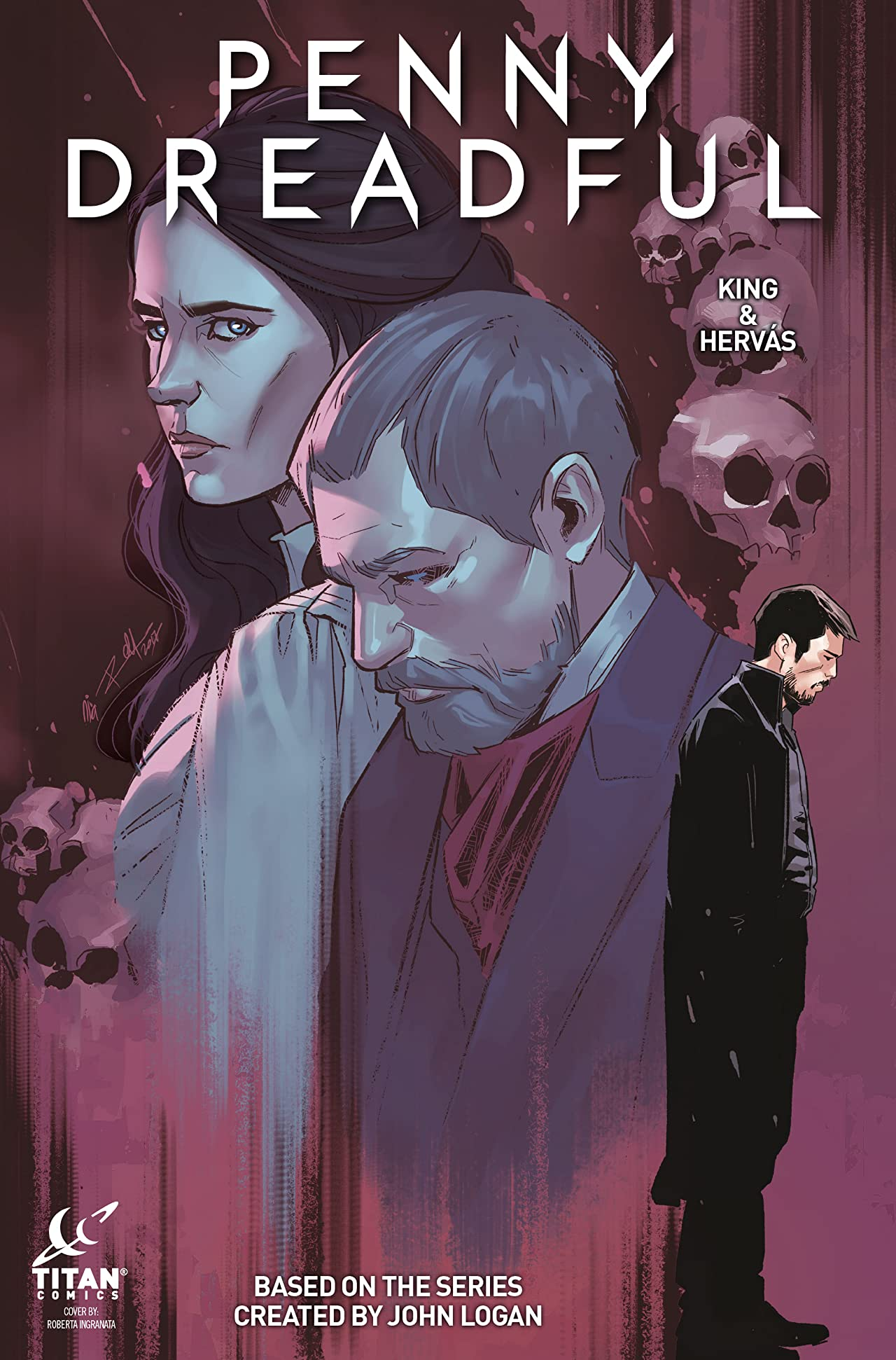 Penny Dreadful No.2.12