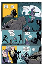 Supermansion #2