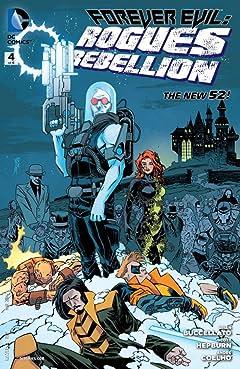 Forever Evil: Rogues Rebellion (2013-2014) No.4 (sur 6)