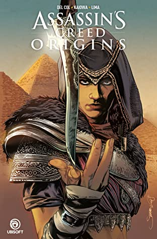Assassin's Creed: Origins Tome 1