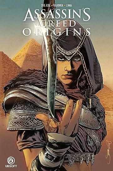 Assassin's Creed: Origins Vol. 1