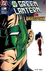 Green Lantern (1990-2004) #70